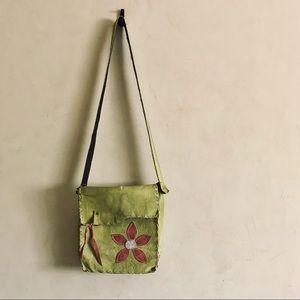 Vintage Hippie Bag